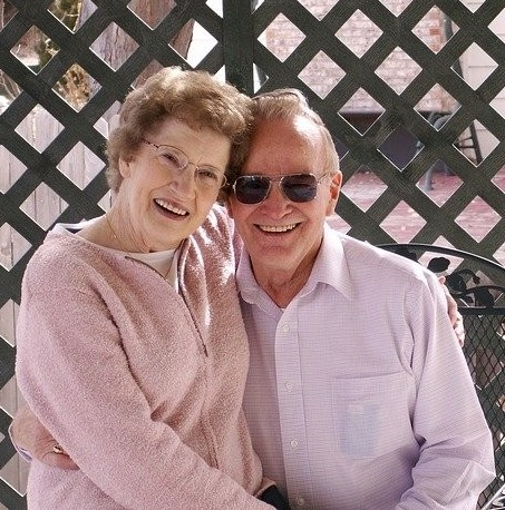Retired couple hoping they have enough money
